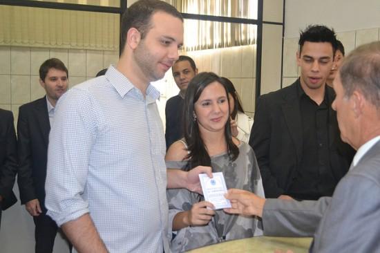 Casamento civil do Marcel e da Camila