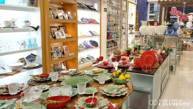 Lista de presentes de casamento: a loja de casa e decoração RS Casa. Foto: www.planejandomeucasamento.com.br