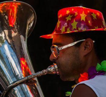 Carnaval 2016 BELOTUR ME BEBE QUE EU SOU CERVEJEIRO Belo Horizonte MG 30_01_2016 Foto Andre Fossati
