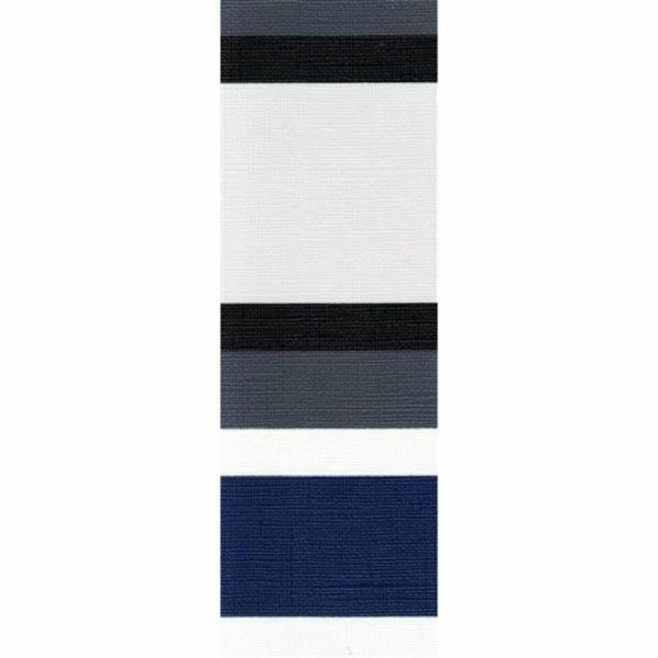 Blau gestreift (Valmex Solera Eifel)