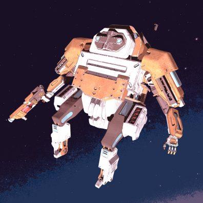 PanDA bot FullArmor_01