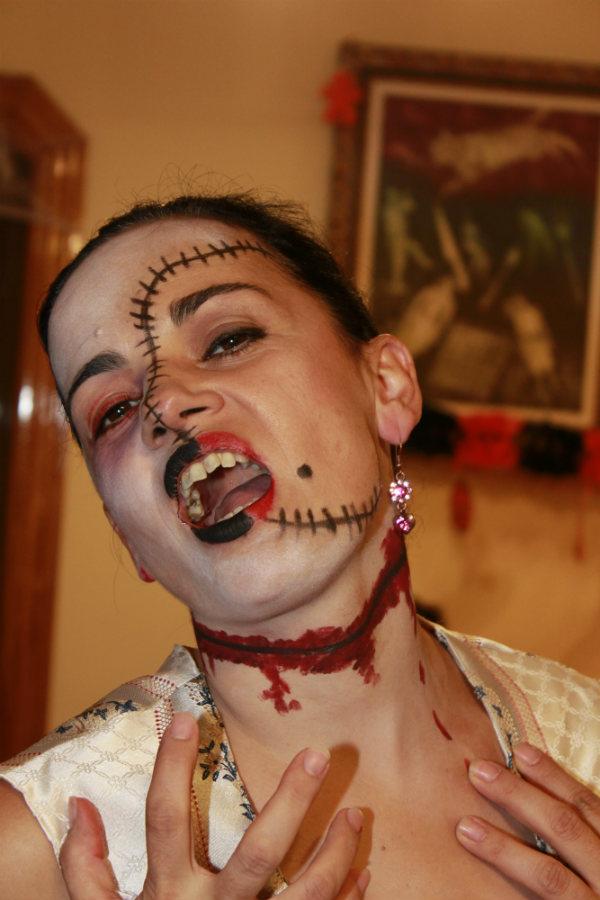 13 ideas de disfraces para Halloween  PlanesConHijoscom