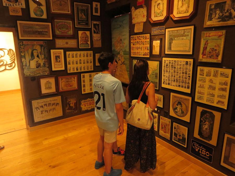 Las claves del Museo del Chocolate de Astorga  PlanesConHijoscom