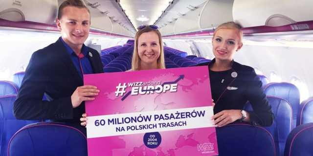 WIZZ AIR EXPANDS IN KRAKOW, GDANSK AND WARSAW | WELCOME TO  WWW.PLANESINTHEAIR.COM