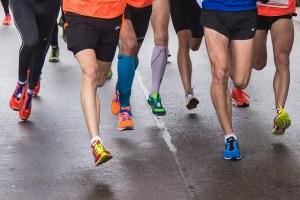 entrenamiento ritmo de maraton