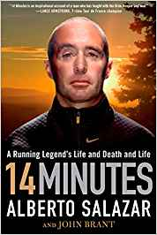 14 Minutes Book Cover