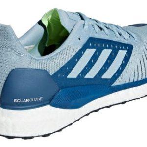 Análisis, review, características y ofertas de la zapatilla de correr Adidas Solar Glide ST