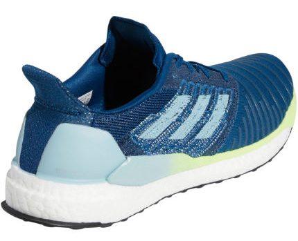 Análisis, review, características y ofertas de la zapatilla de correr Adidas Solar Boost