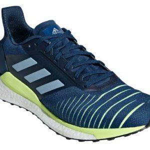 Análisis, review, características y ofertas de la zapatilla de correr Adidas Solar Glide