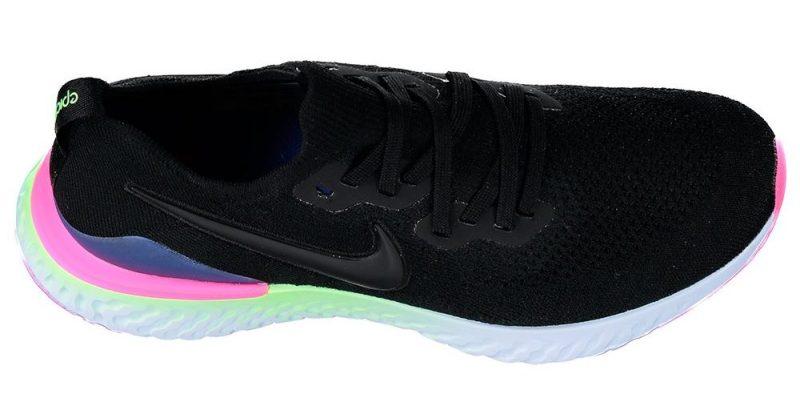 Análisis, review, características y ofertas de la zapatilla de correr Nike Epic React Flyknit 2