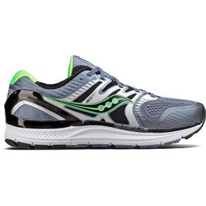Análisis, review, características y ofertas de la zapatilla de correr Saucony Redeemer ISO 2