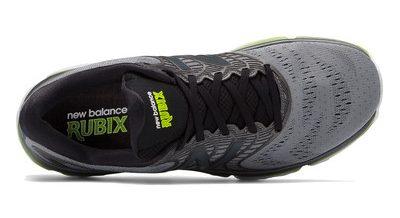 Análisis, review, características y ofertas de la zapatilla de correr New Balance Rubix
