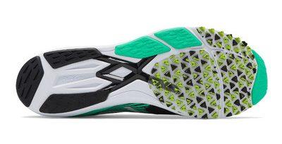 Análisis, review, características y ofertas de la zapatilla de correr New Balance Hanzo S V2