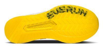 Análisis, review, características y ofertas de la zapatilla de correr Saucony Liberty ISO