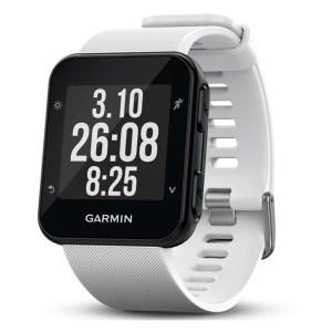 Análisis, review, características y ofertas del reloj deportivo con pulsómetro Garmin Forerunner 35