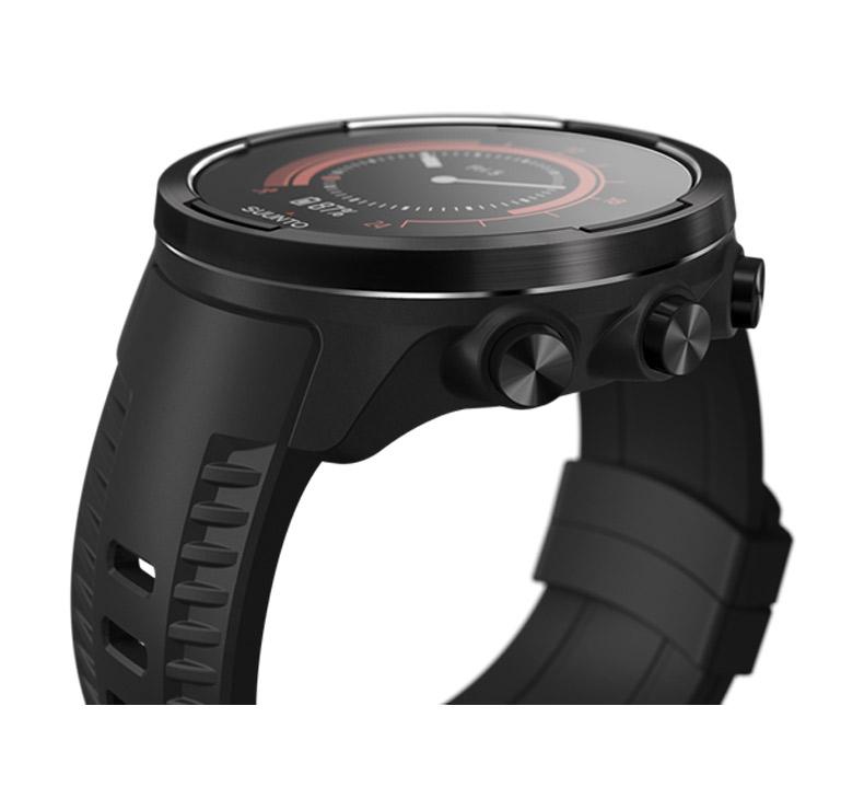Análisis, review, características y ofertas para comprar del reloj deportivo con GPS Suunto 9