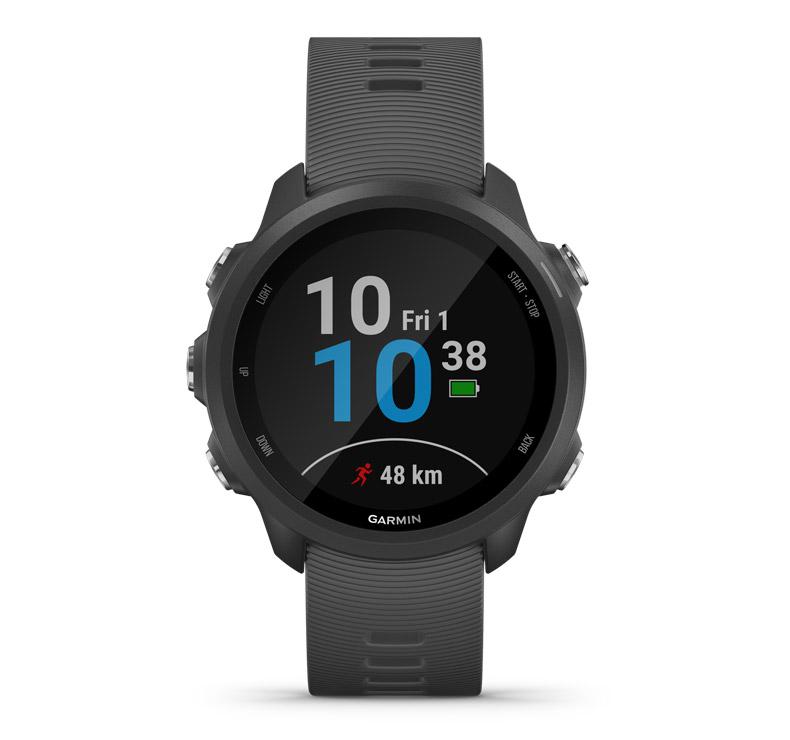 Análisis, review, características y ofertas para comprar del reloj deportivo con Garmin Forerunner 245