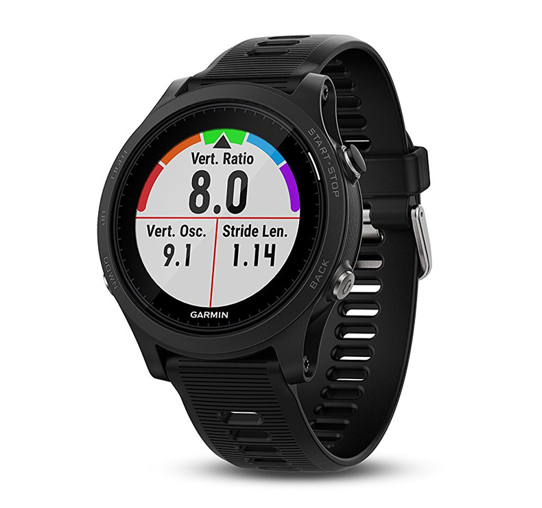Análisis, review, características y ofertas para comprar del reloj deportivo con Garmin Forerunner 935
