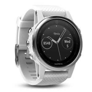Análisis, review, características y ofertas para comprar del reloj deportivo con GPS Garmin Fenix 5S