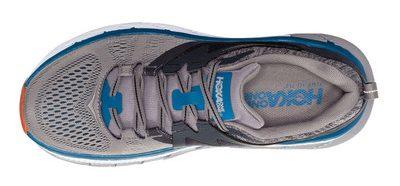 Análisis, review, características y ofertas para comprar la zapatilla de correr Hoka One One Gaviota 2