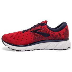 Compara Zapatillas Running Brooks Glycerin 17