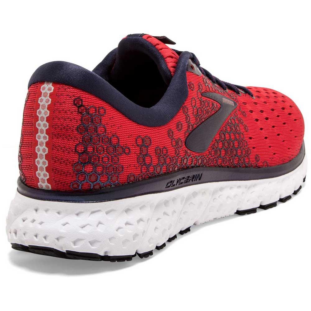 zapatillas running brooks glycerin 25 70