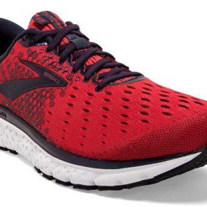 Análisis, review, características y ofertas de la zapatilla de correr Brooks Glycerin 17