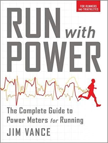 Run With Power Book Cover