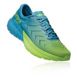 Análisis, características y ofertas para comprar la zapatilla de correr Hoka One One Mach 2