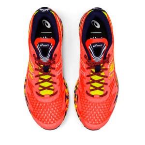 Análisis, review, características y ofertas de la zapatilla de correr Asics Gel Noosa Tri 12