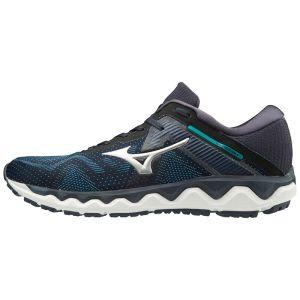 Análisis, review, características y ofertas de la zapatilla de correr Mizuno Wave Horizon 4