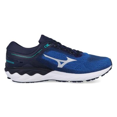 Análisis, review, características y ofertas de la zapatillas de correr Mizuno Wave Skyrise