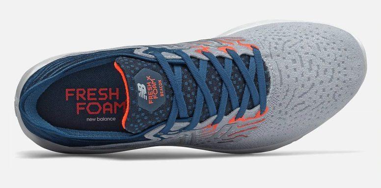 Análisis, review, características y ofertas para comprar la zapatilla de correr New Balance Fresh Foam Beacon v3