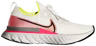Análisis y características de las zapatillas de correr Nike Infinity run