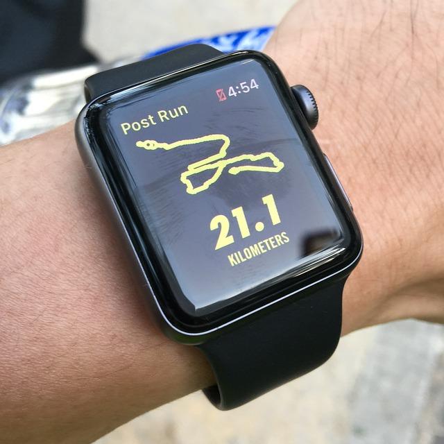Análisis, reviw y ofertas de relojes deportivos con GPS y pulsómetro para correr