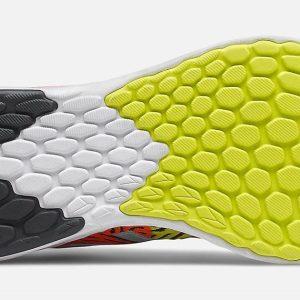 Análisis, review, características y ofertas para comprar la zapatilla de correr New Balance Fresh Foam Tempo