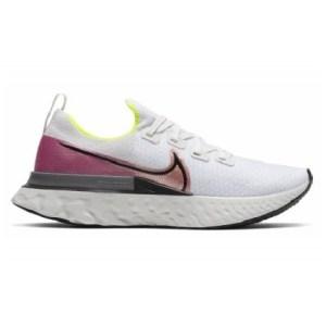 Análisis, review, características y ofertas de la zapatilla de correr Nike React Infinity Run