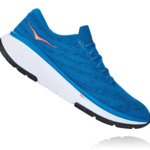 Análisis, review, características y ofertas para comprar la zapatilla de correr Hoka One One Cavu 3
