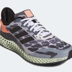 Análisis, review, características y ofertas para comprar la zapatilla de correr Adidas 4D Run 1.0