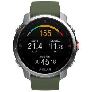 Análisis, review, características y ofertas para comprar del reloj deportivo con GPS Polar Grit X