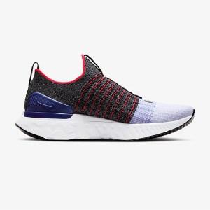 Análisis, review, características y ofertas para comprar la zapatilla de correr Nike React Phantom Run Flyknit 2
