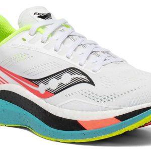 Análisis, review, características y ofertas para comprar la zapatilla de correr Saucony Endorphin Pro