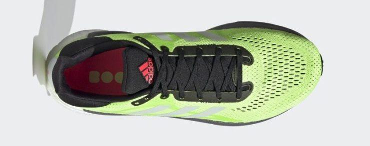 Análisis, review, características y ofertas para comprar la zapatilla de correr Adidas SolarGlide 3