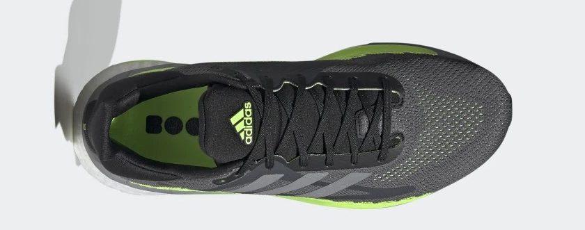 Análisis, review, características y ofertas para comprar la zapatilla de correr Adidas SolarGlide ST 3