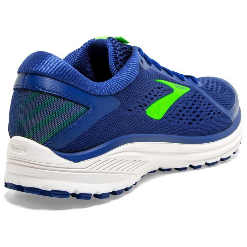 Análisis, review, características y ofertas para comprar la zapatilla de correr Brooks Aduro 6