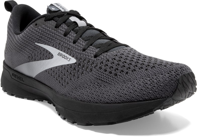 Análisis, review, características y ofertas para comprar la zapatilla de correr Brooks Revel 4