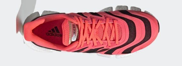 Análisis, review, características y ofertas para comprar la zapatilla de correr Adidas Climacool Vento