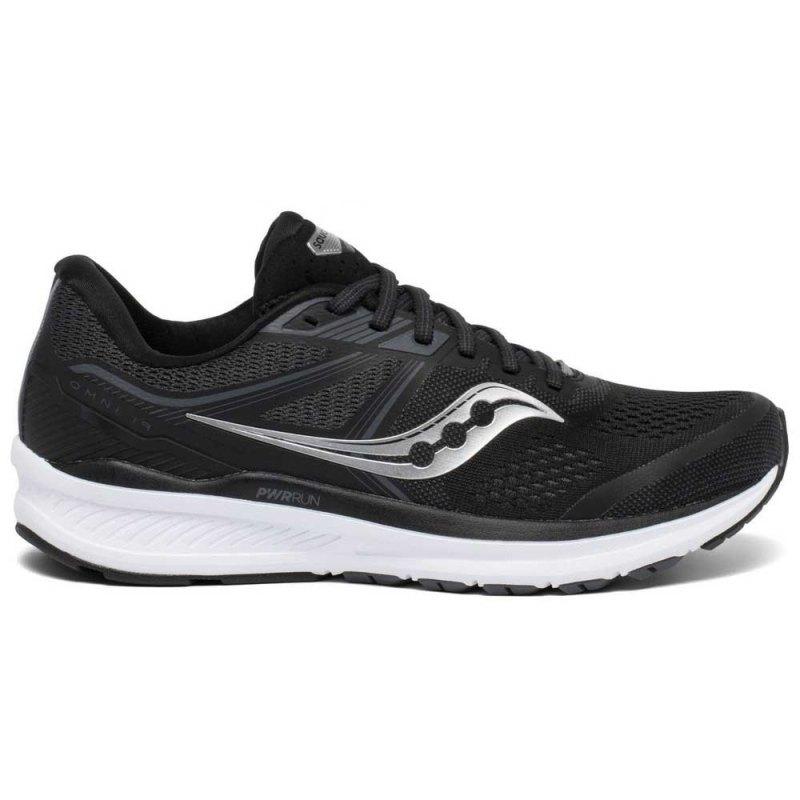 Análisis, review, características y ofertas para comprar la zapatilla de correr Saucony Omni 19