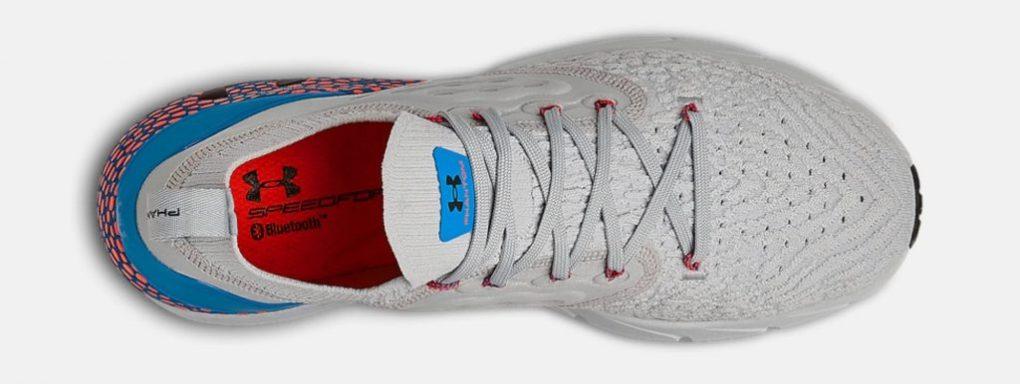 Análisis, review, características y ofertas para comprar la zapatilla de correr Under Armour HOVR Phantom 2
