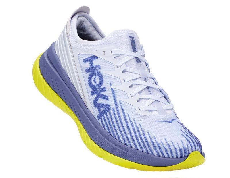 Análisis, review, características y ofertas para comprar la zapatilla de correr Hoka One One Carbon X-SPE